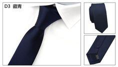 Slim Narrow Black Tie For Men 5cm Casual Arrow Skinny Red Necktie Fashion Man Accessories Simplicity For Party Formal Ties Men