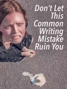 Don't Let This Common Writing Mistake Ruin You: Do not send out your work before it's ready.  This might mean self-publishing on Amazon too soon, or maybe querying agents or editors with sample chapters before your manuscript is ready; or worse, even completed. The price such overzealous writers pay for rushing to the next step is costly. You don't want your career over before it even begins.