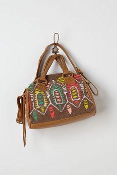 Kelan Tapestry Bag