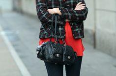 Chanel mini Multipocket cambon bag, Ebay finds