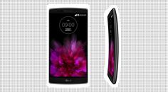 LG G FLEX 2: Hallo Apple, das nennen wir Innovationen! #LG #GFLEX2 #CURVEDSMARTPHONE