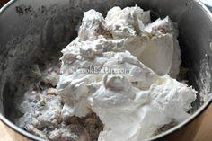 Παγωτό Αρμενοβίλ, φαντάστικο! ⋆ Cook Eat Up! Icing, Deserts, Sweets, Food, Gummi Candy, Candy, Essen, Postres, Goodies