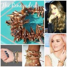 Renegade at www.stelladot.com/amberbwilhoit