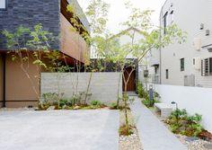 Okayama K.K_House (白石の住居)