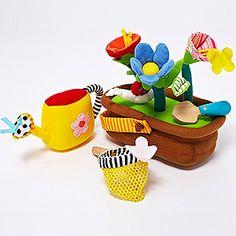 Best Toys For Toddlers 2009 Wonder World Gardening Set Via Pas