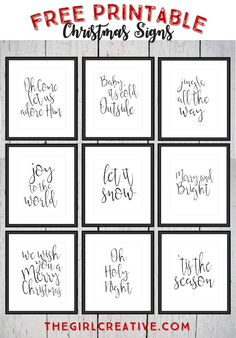 30 Creative Picture of Sewing Printables Free Signs . Sewing Printables Free Signs Free Printable Christmas Signs The Girl Creative Winter Christmas, All Things Christmas, Christmas Holidays, Christmas Shopping, Christmas Vacation, Christmas Sayings And Quotes, Christmas Carol, Christmas Words, Christmas 2019