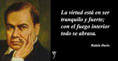 Rubén Darío fue un poeta nicaragüense que inició el movimiento literario hispanoamericano conocido como modernismo, que floreció a fines del siglo XIX. Darío ha tenido una gran y duradera influencia en la literatura y el periodismo español del siglo XX.