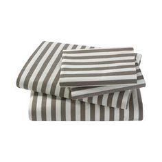 Studio Fave   Draper Stripe Sheet Set
