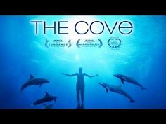 The Cove:   The Cove exposes not only the tragedy of dolphin slaughtering in Japan, but also the dangerously high levels of mercury in dolphin meat and seafood, the cruelty in capturing dolphins for entertainment, and the depletion of our oceans fisheries by worldwide seafood consumption.