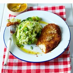 Cheaty Chicken Kiev
