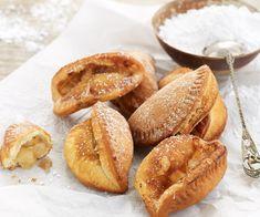 Love fried apple pie