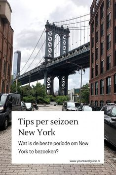 Wat is de beste reistijd om New York te bezoeken?- Your Travel Guide New York Trip, New York Travel Guide, Usa Cities, Little Italy, Coney Island, Ultimate Travel, Solo Travel, Brooklyn Bridge, Where To Go