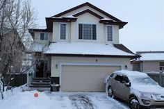 Single Family in Edmonton $479000.00  367 MACEWAN Road Pot Lights, Surround Sound Systems, Large Shower, Jetted Tub, Composite Decking, Sprinkler, Gas Fireplace, Granite Countertops, Single Family