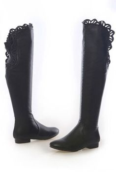 Fantastic and beautiful boots :)