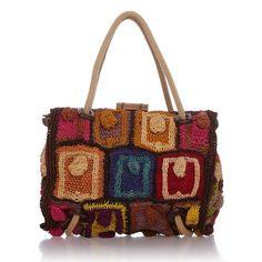 jamin puech crochet bag #crochet purse