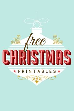 200 Free Christmas Printables - Spaceships and Laser Beams