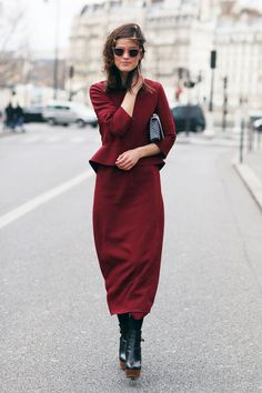 Your Guide to Wearing Jewel Tones — The Shift - Rent the Runway