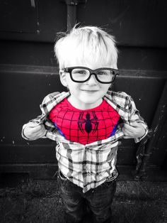 My own lil superhero spiderman #marvel #spiderman #superhero #photoshoot #comic