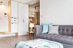 繽紛馬卡龍!新北 22 坪北歐風雙人女子公寓 - DECOmyplace 新聞