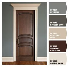 Exterior Paint colors from Chip It! by Sherwin-Williams