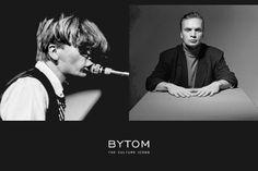 Grzegorz Ciechowski - kampania firmy Bytom