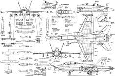 F-18 fighter jet military plane airplane usa (2)