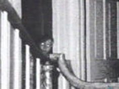 Amittyville Ghost Boy Photo- This freaks me out ever time I see it too!