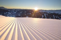 Copyright: Saalbach-Hinterglemm Hotels, Snow, Celestial, Sunset, Outdoor, Ski Trips, Winter Vacations, Ski, Pictures