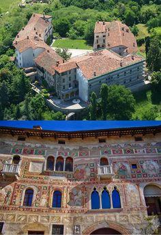 Castello di Spilimbergo - Pordenone