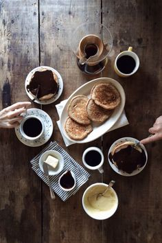 Food styling | Food photography | Photo styling | Prop styling | breakfast | flat lay