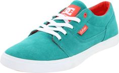 DC Women's Bristol Le Action Sports Shoe - Columbia 7.5    $32.99