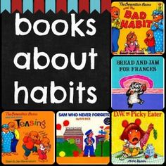 Leader in Me Library Book List - library learners.  Use in the start of the year for developing good habits