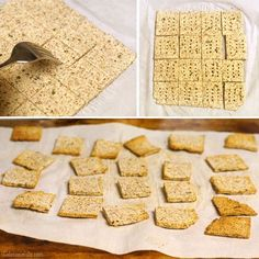 This Easy Almond Pulp Recipe is the perfect way to repurpose the leftovers from making almond milk. Enjoy this recipe for a crisp and tasty cracker! Almond Pulp, Make Almond Milk, Homemade Almond Milk, Almond Flour Recipes, Almond Meal, Keto Vegan, Vegan Milk, Milk Dairy, Raw Food Recipes