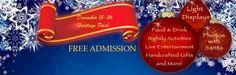 Slidells Bayou Christmas   St tammany, boys and girls club, slidell, slidell la, louisiana, event, festival, lights, santa, 2016, real estate, wayne turner, turner Real estate group