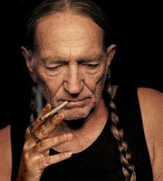 Willie, the Redheaded Stranger