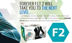 F.I.T 2 will take you to the next level. Helping you tone your body, burn more calories and transform.  Lean muscle learn how to build it and sustain it!