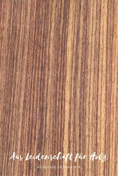 Furniere ostindischer Palisander | Veneers East Indian Rosewood | Botanischer Name/Botanical Name: Dalbergia latifolia Material, Indian, Wood, Types Of Wood, Pictures, Woodwind Instrument, Timber Wood, Trees