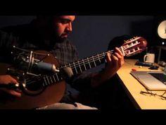 Javier Reyes - Hace Tiempo - YouTube