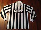 For Sale - Juventus , Kappa,  upim, 1991/1992 - See More at http://sprtz.us/JuveX3EBay
