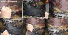 jerry yarnell of school of fine art   Lienzo Libre: Jerry Yarnell. School of Fine Art. Dripping Springs ...