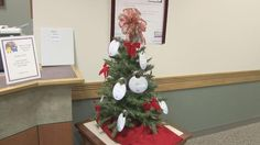 SOLON, OH - A holiday program helps area seniors struggling with poverty and loneliness.