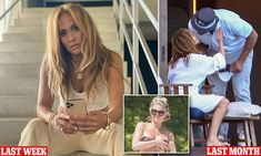 Casual Relationship, Longest Marriage, Puff Daddy, Alex Rodriguez, Cute Posts, She Movie, Two Daughters, Ex Wives, People Magazine