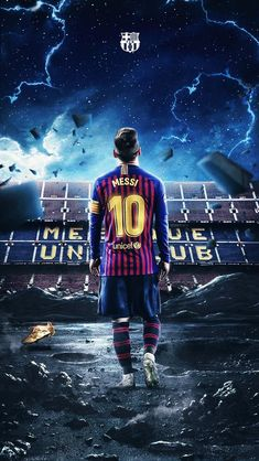 THE GOD OF FOOTBALL messi ronaldo neymar lionel lionelmessi messiisthebest messiah ucl fcb argentina kingmessi messimagic hazard rma realmadrid barcaforca barcelona mbappe lfc liverpool Cr7 Messi, Messi Vs Ronaldo, Ronaldo Football, Messi Soccer, Soccer Sports, Cristiano Ronaldo, Lionel Messi Barcelona, Barcelona Team, Barcelona Football