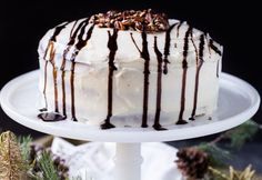 Hummingbird Cake wit