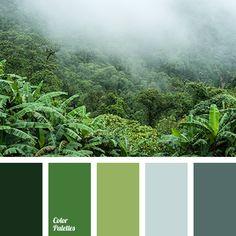 Color Palette #3355 | Color Palette Ideas | Bloglovin'