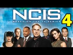 NCIS Game Episode 4 PS3 HB - YouTube