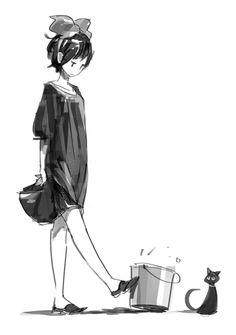 ついぴくらくがき2012夏〜秋 [2]