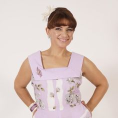 Eliza Dress in Lavender, Grey and White Poplin on Velvet Rose's Pin Up Dressing Room - The vintage shop tailored to you #Vintageinspireddress  #ChristmasPresent Free Postage within Australia
