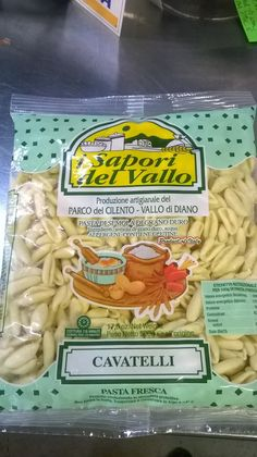 We have pasta! Cavatelli - Shaped like a small hot dog bun with a long, rolled edge, cavatelli pasta is good for holding thick, creamy sauces. #farmmarket #farmtofork #pasta @RypeAndReadi