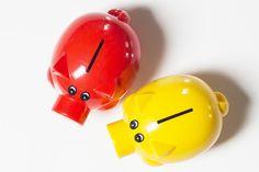 Blog over consuminderen, omgaan met geld, aflossen op de hypotheek en de weg naar meer financiële vrijheid.